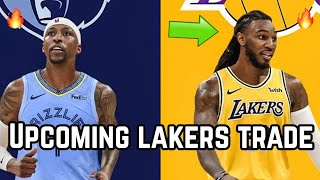 New Los Angeles Lakers Trade Target Update | LeBron James Old Teammate Joining Him for KCP?