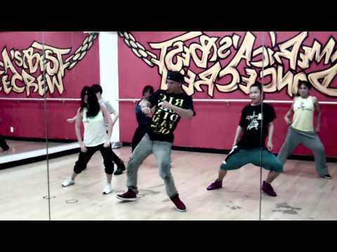 Enrique Iglesias - Dirty Dancer Choreography Ft. Lil Wayne & Usher » Matt Steffanina Hip Hop Dance video