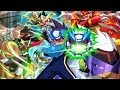 Download Mega Man Star Force 2 OST, T16: Mu Continent MP3 song and Music Video