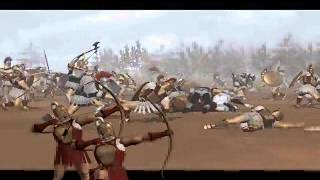 INTROX Age of Empires Rise of Rome