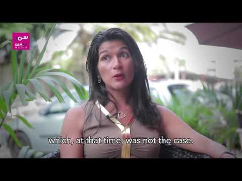 SAMAR Media – The Lebanese of West Africa – Yasmine Ajami