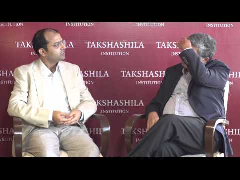 INI9 – Nandan Nilekani and Saurabh Chandra on Innovation
