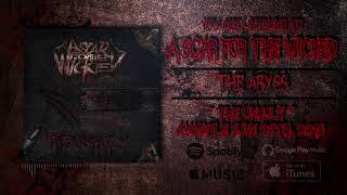 A Scar For The Wicked - The Unholy (Offical Album Stream)