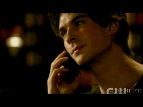 And tell me you love me, come back and haunt me...[TVD--E/D]