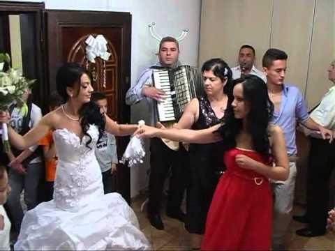 Albanian Wedding Valbona & Edison