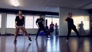 RUDE BOY @Rihanna | Alexander Chung Choreography