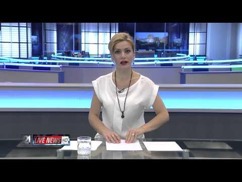 21 Live News 20.08.2014