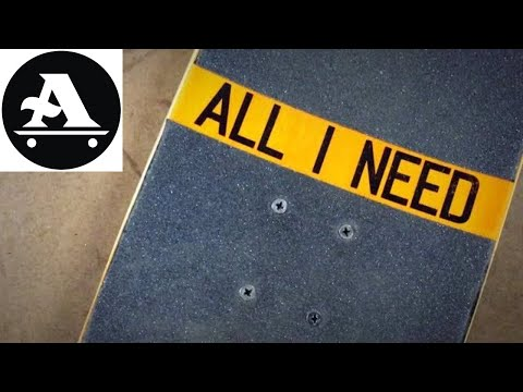 All I Need Skate The Edge Indoor Skatepark