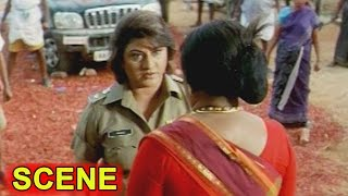 Malasri Telangana Sakuntala Action Kiran Bedi Movie Malasri Ashish Vidyarthi