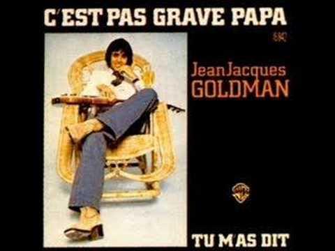Jean-jacques Goldman - Tu M