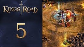 KingsRoad #005 - Darf man Let's Plays zu MMORPGs machen?