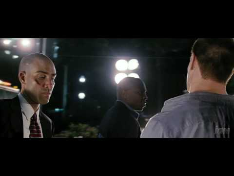 NEW Movie John Cena - 12 Rounds Trailer 2009 HQ Video