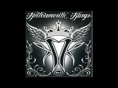 Kottonmouth Kings - Make It Hot