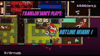 Hotline Miami: A Neon Nightmare - Let's Play episode 3