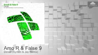 ENTRM040 Amo R & False 9 - Denali (Symon & Jay Remix) [Uplifting Trance]