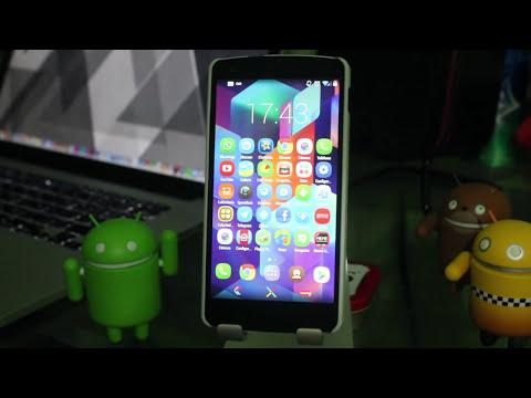Cambiar los botones de navegación en Android