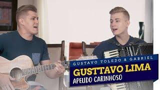 GTG - APELIDO CARINHOSO (COVER GUSTTAVO LIMA)