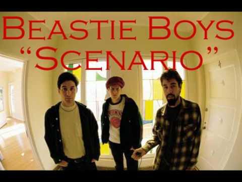 Beastie Boys - Scenario