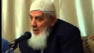 Mehmed Kırkıncı - Allah Her Şeye Kadir'dir, İfadesinin İzah ve İspatı - 1