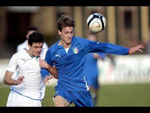 La formazione di Evani si aggiudica il test di fine ritiro a Coverciano. www.vivoazzurro.it.