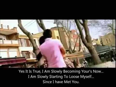 Tera Hone Laga Hoon With English Translated Lyrics video