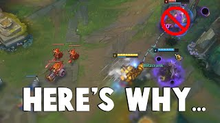 That's Why Synergy is Important In League of Legends... | Funny LoL Series #485
