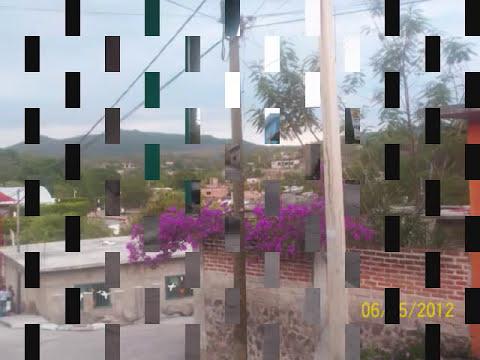 Zacapalco, Morelos, Mexico 2012
