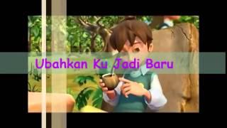 Puisi Maha Karya (Superbook Indonesia Closing Song) + Lyrics