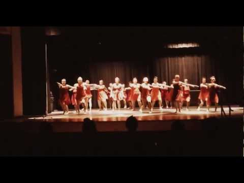 summer time sadness dance- East wake academy dance ensemble