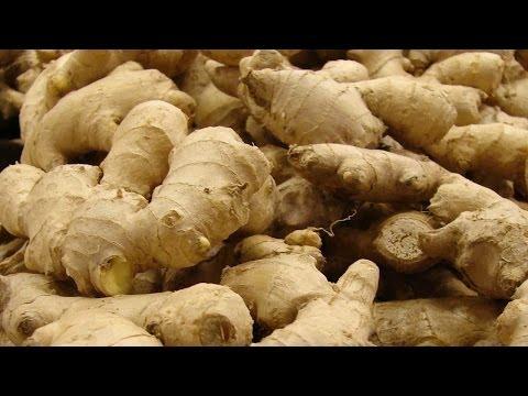 Skin Health Benefits of Ginger - Health Benefits of Ginger
