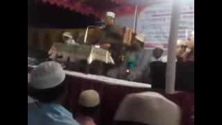 Bangla waz Mufti Alauddin Zihadi ( বাংলা ওয়াজ মুফতী আলাউদ্দিন জেহাদি)