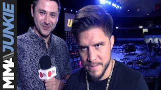 Henry Cejudo on Valentina Shevchenko callout, injury update, adding Jose Aldo to list