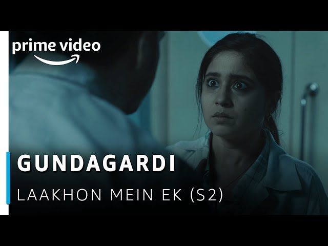Hospital Gundagardi - Laakhon Mein Ek S2  Amazon Prime Video