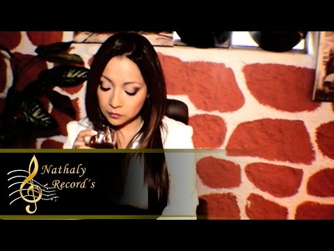 el pañuelito NATHALY SILVANA HD video oficial