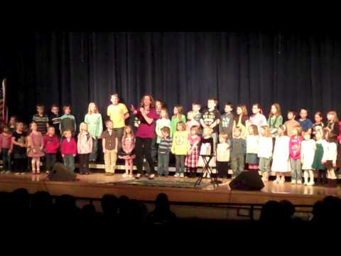 Central Lutheran School - Newhall, IA Highlights