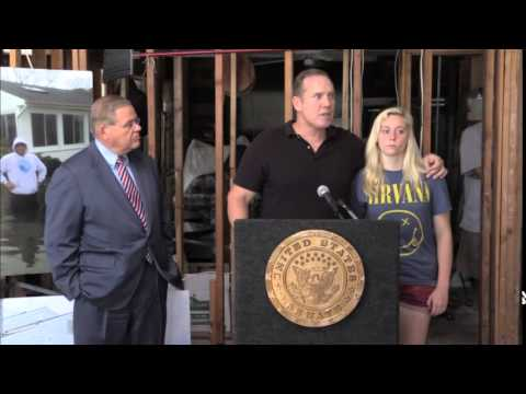 Doug Quinn Speaks About His Post-Sandy Flood Insurance Woes