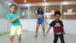raat kamal hai choreography  kids dance  ajay bish
