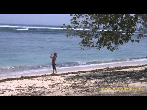 Grajagan Beach - Banyuwangi video