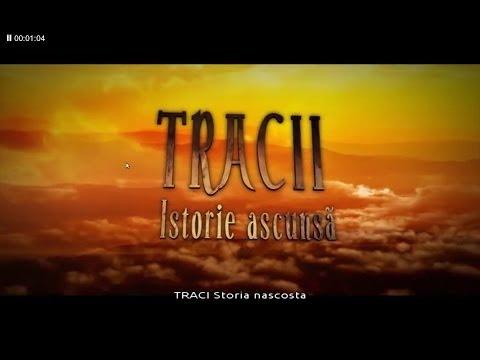Traci - Storia Nascosta