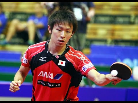 Czech Open 2014 Highlights: Marcos Freitas Vs Koki Niwa (1/2 Final)