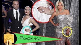 Lady Gaga announces split from her talent agent fiancé Christian Carino one year after he proposed