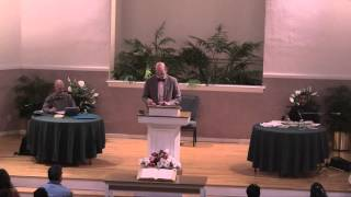 Video: Is Jesus God Almighty? - James White vs Shadid Lewis 2/2
