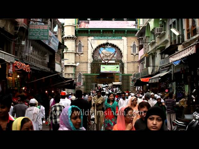 Most famous Sufi Dargah in Asia: Ajmer Sharif