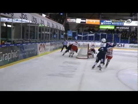 05-03-13 highlights Blue Fox - Rdovre Mighty Bulls