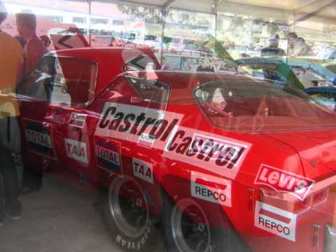 GM HOLDEN MONARO GTS HQ BOB JANE WEBcar