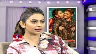 rakul-preet-singh-reveals-about-her-favourite-actors-exclusive-interview-hmtv