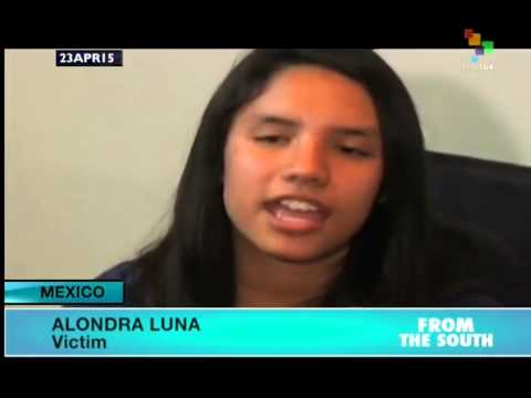 Mexico: Human Interest Story Underscores Minors' Rights