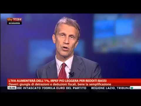 News del giorno: Legge di stabilità e tobin tax europea