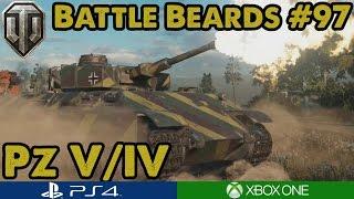 RAMMING SPEED! Battle Beards #97 (Xbox One)