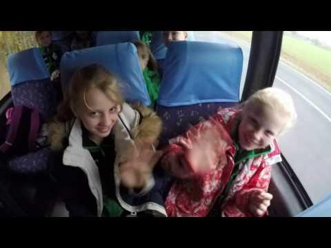 Turniej Dwójek - Mini Siatkówka Kostrzyn